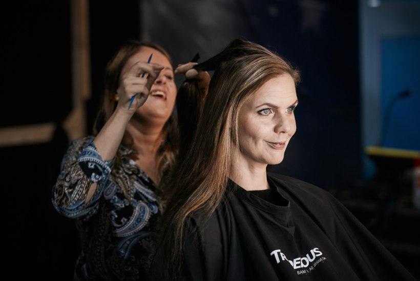 """TV3 GALERII   """"Su nägu kõlab tuttavalt"""" toob lavale Vanilla Ninja, Maarja ja Sandra Nurmsalu"""