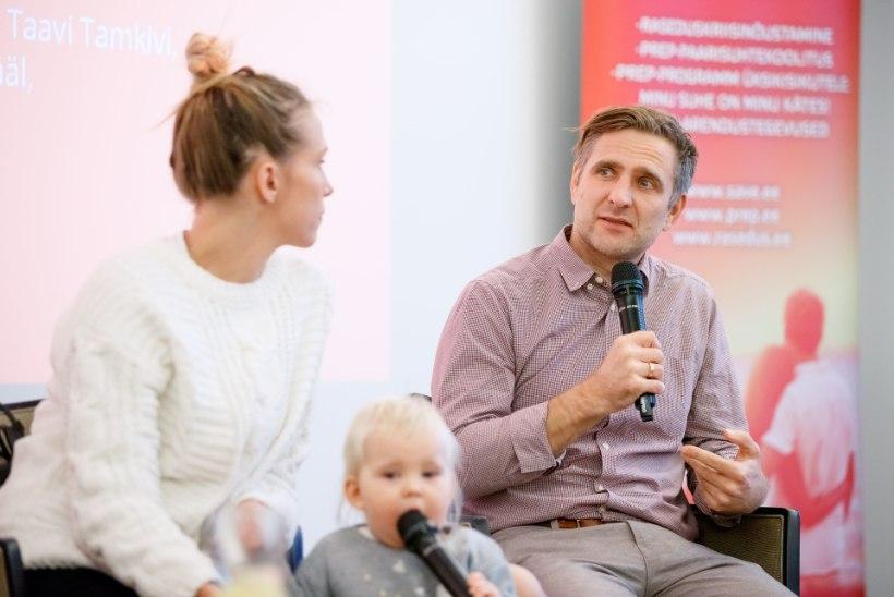 Isadepäeva eel: lapsed elavad täna eriilmelisemates perekondades kui iial varem