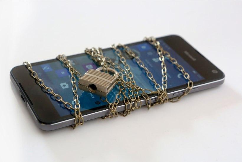 Mobiil-ID kasutamine oli mitu tundi häiritud