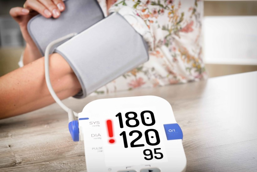VERERÕHK TEEB MURET? 6 vähem tuntud seika kõrgest vererõhust