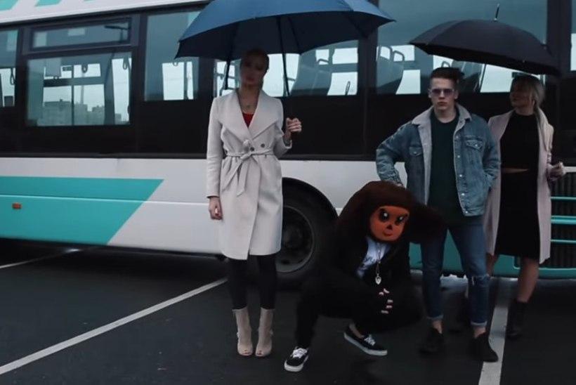 VIDEO | Naer on terviseks! Edgar Savisaarest valmis humoorikas muusikavideo