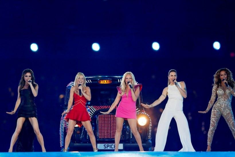 Spice Girls teatab täna taasühinemisest?