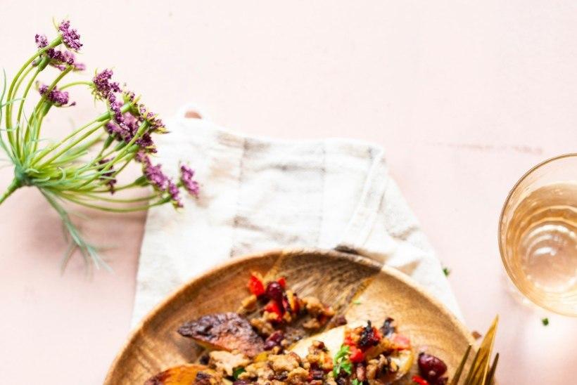Valmista toit kolmeks päevaks: hakkliharoog, mis valmib kartulite ja riisiga ning pirukana