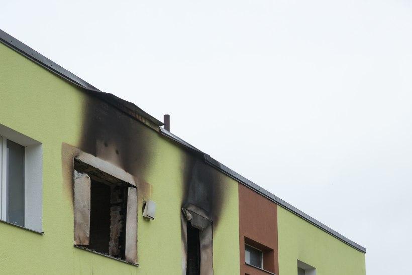 Tulekahjus hukkunud mees oli varem üle elanud jope süttimise