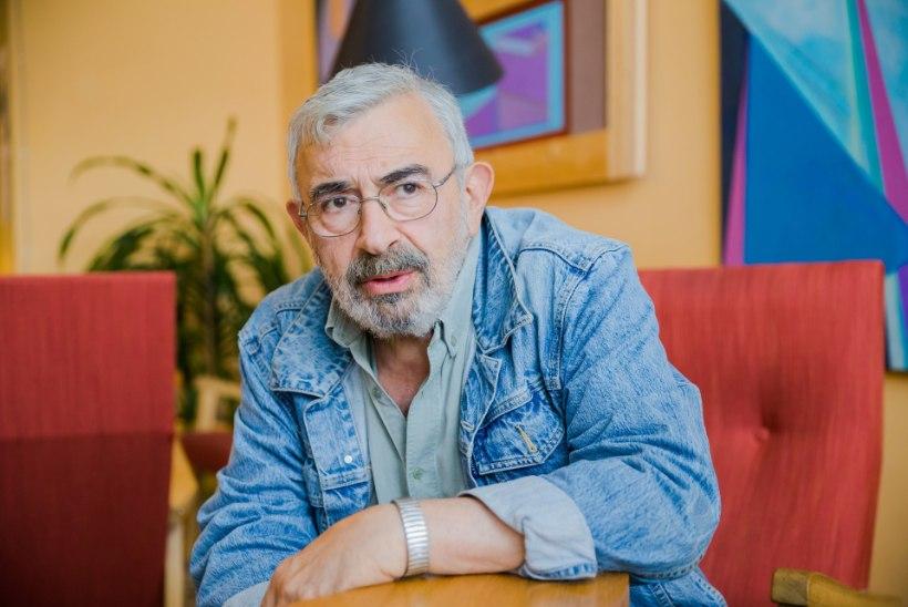"""Eesnäärmevähki põdenud Aleksei Turovski: """"Haigust ei tohi häbeneda, seda peab ravima!"""""""