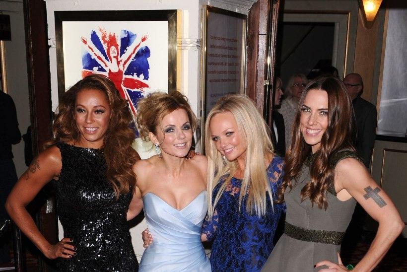 """KÕMULEHT: """"Ülejäänud Spice Girls peab Victoria Beckhamit reeturiks."""""""