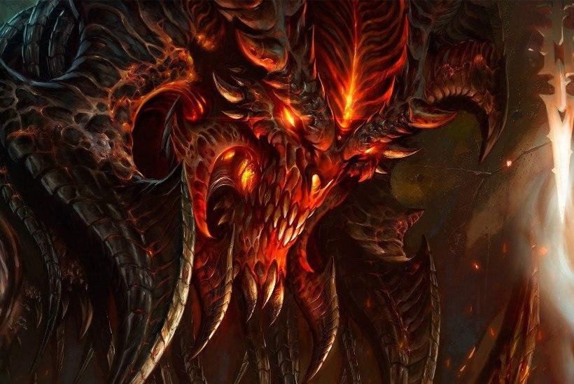 """Blizzard kuulutas välja uue """"Diablo"""" mängu, ent fännid läksid rõõmustamise asemel hoopiski raevu"""