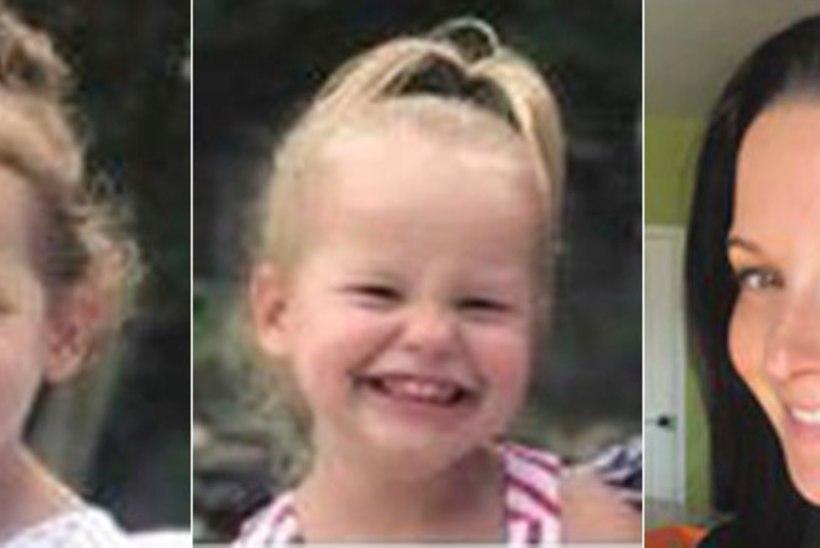 Raseda naise ja tütred mõrvanud mees pääses surmanuhtlusest