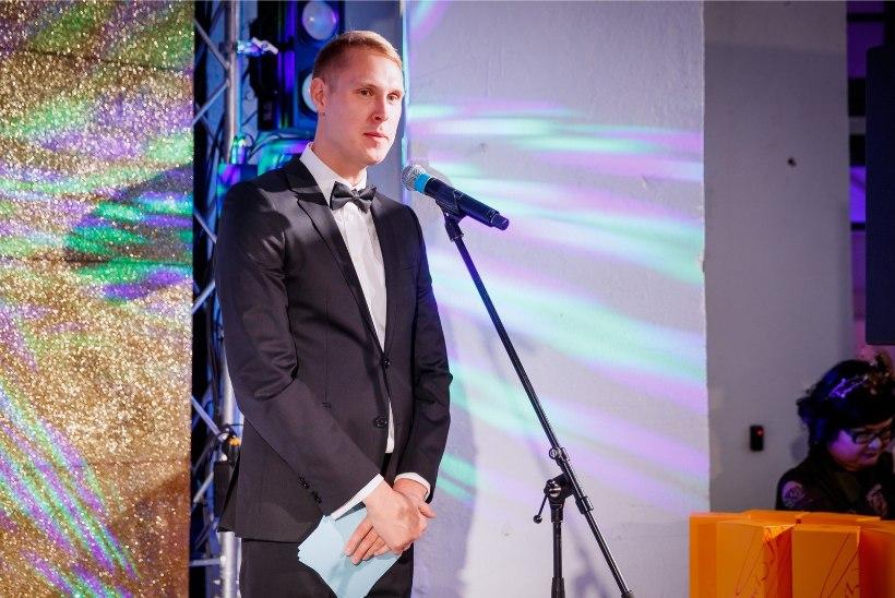 """Raimond Kaljulaid """"Pealtnägija"""" loost: Keskerakonnal pole vähimatki seost Soome sihtasutustega, veel vähem seal tehtud küsitavate tehingutega!"""
