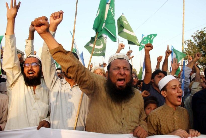 Pakistan vabastas vanglast õigeksmõistetud kristlasest naise