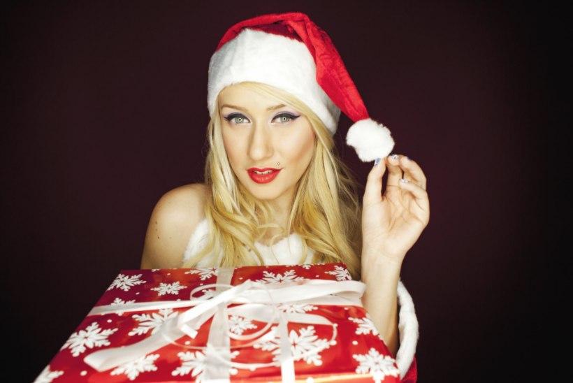 SEKSIKAS PIPARKOOK JA KOMMIKE: kostüümid, mida kandes jõululauda asja pole...