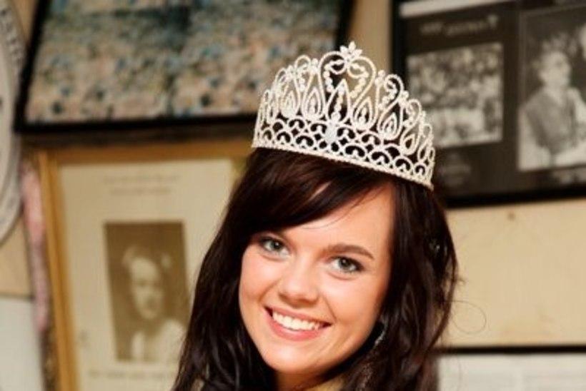 Miss Estonia 2011 Madli Vilsar: palusin konkurendilt oma võidu pärast vabandust
