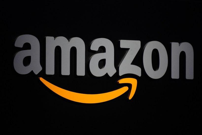EBAÕIGLANE! Eesti klient maksab Amazoni videoteenuse kehvakese valiku eest liiga palju