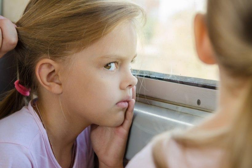 Kus peaks õppima käitumishäiretega laps? Kuhu ta suunata?