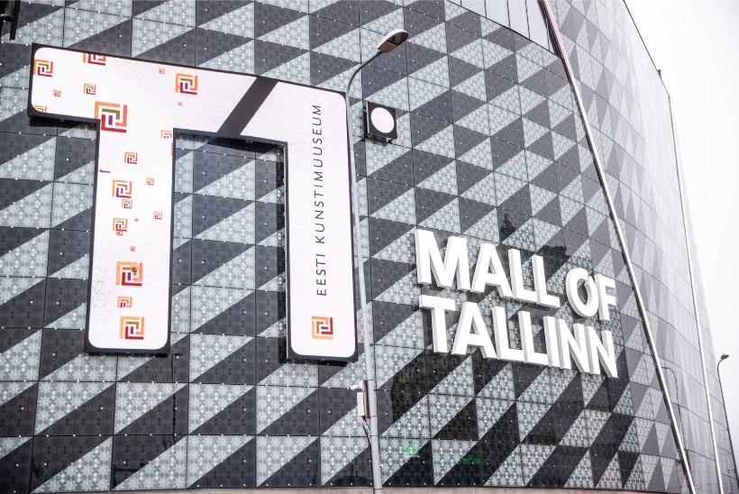 GALERII | T1 kaubanduskeskus avas uksed
