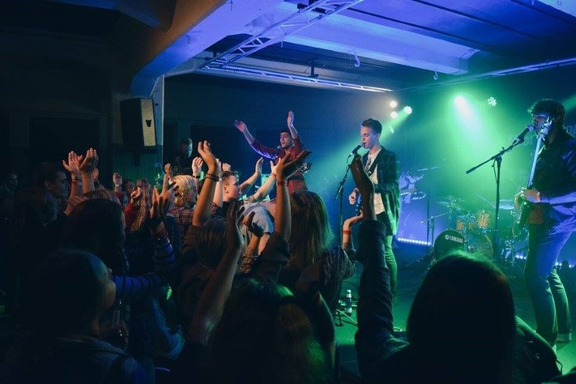 FINAALGALA: nemad rebivad Noortebändi tiitli nimel!