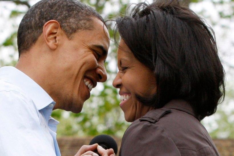 """Michelle Obama räägib avameelselt nurisünnitusest: """"Tundsin, et olen eksinud ja üksi..."""""""