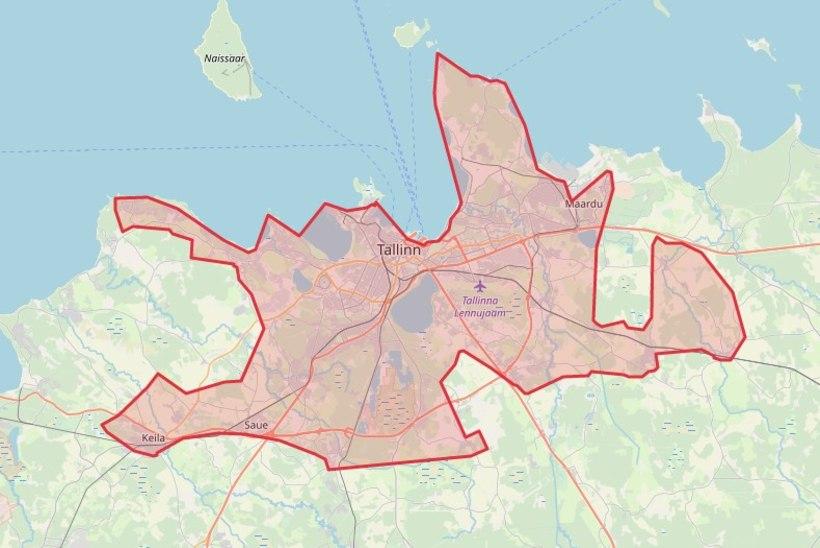 Barbora teeninduspiirkond ulatub Keilast Suurupini ja Haabneemest Raasikuni