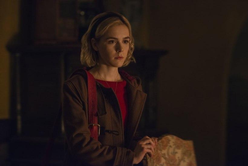 """USA satanistid kaebasid """"Sabrina"""" tegijad ja Netflixi kohtusse"""