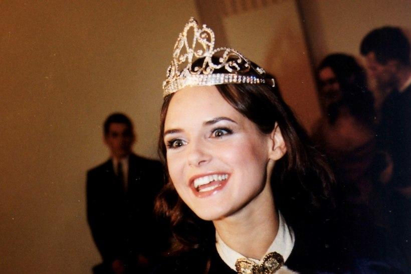 Miss Estonia 2000 Evelyn Mikomägi: konkurentide asemel tekkis palju uusi sõbrannasid