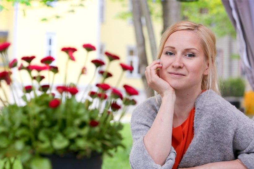 Mirtel Pohla alustas ülikooliõpinguid