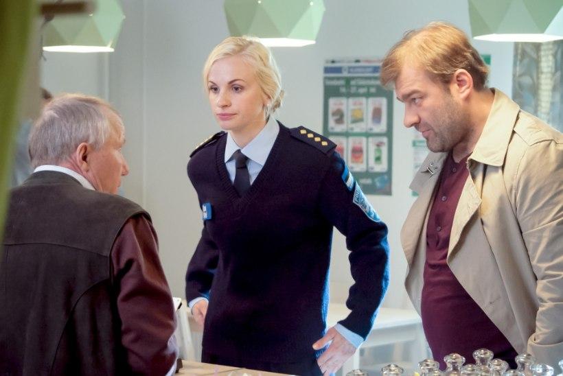 """Guido Kangur elu suurimast rollist: """"Mul oli Eestiski küllalt tööd, kuid lasin augu pähe rääkida."""""""