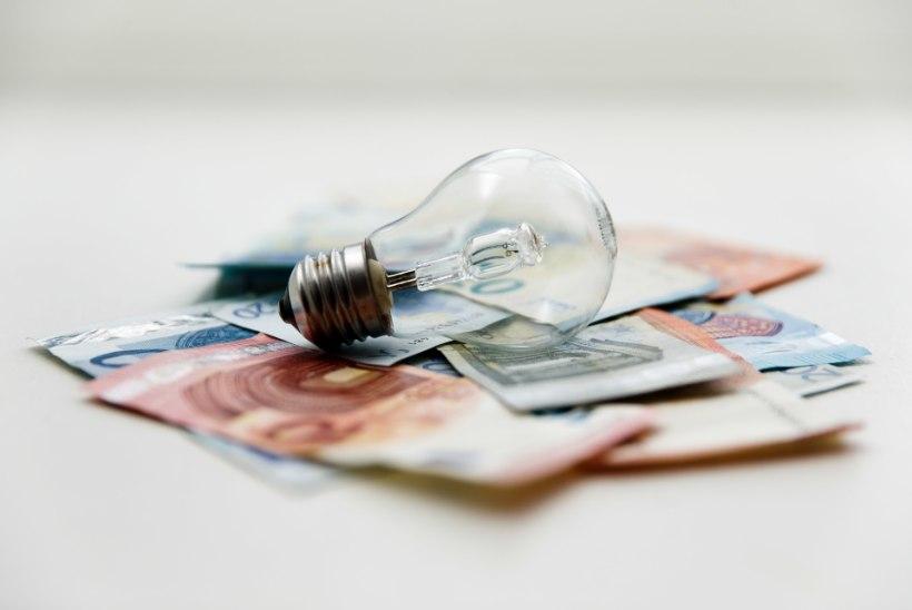 NÖRDINUD MAJAOMANIK: kodukulud lähevad iga päevaga kallimaks!