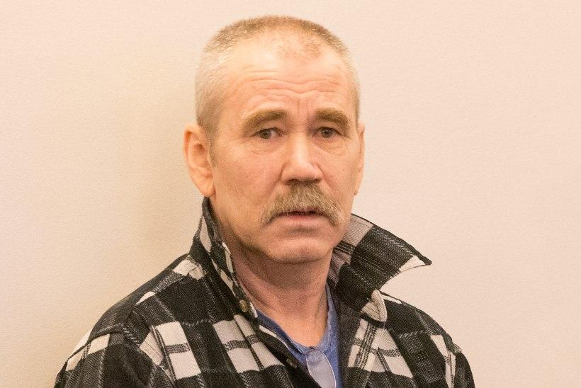 Hedvig Hansoni maja süüdanud mees peab mõrvasüüdistust jamaks