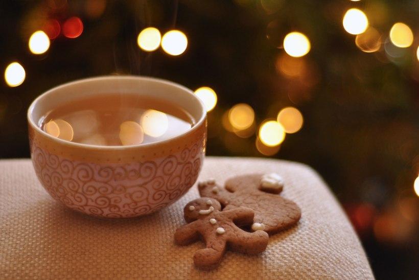 Õige jõulutunne algab kodust!