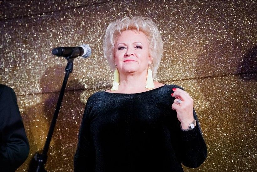 Anne Veski: ma pole normaalne vanaema