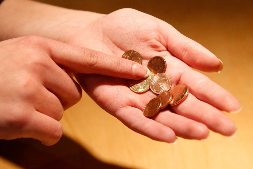 Repliik | Pensionireform peabki sundima rikkad virelema