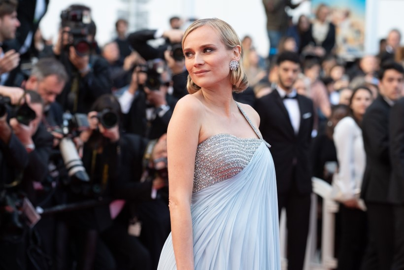 Diane Kruger paljastas viimaks oma esiklapse soo