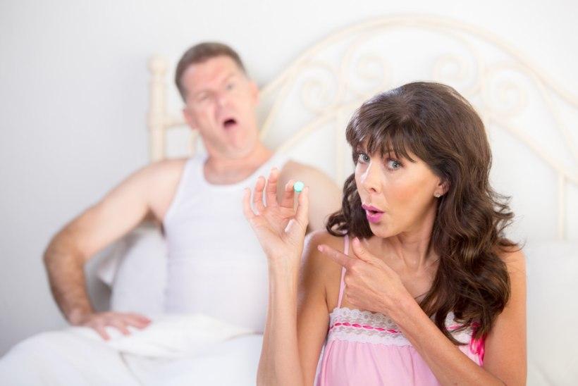 KUI ENAM EI SEISA: kõik, mida mehel on hea teada erektsioonihäiretest