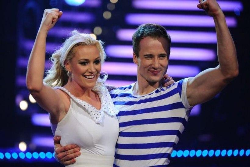 Rootsis elav tantsutäht Kristjan Lootus: siin on väga positiivne meelestatus Eesti suhtes