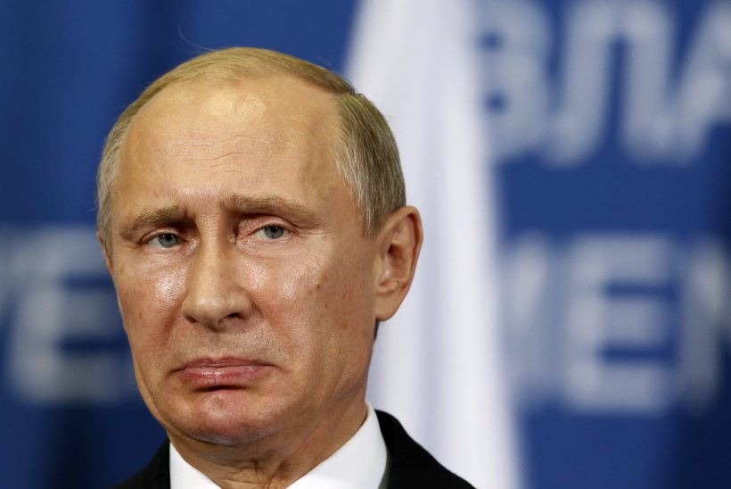 SELGELTNÄGIJA VANGA ENNUSTUS: Putinile tehakse atentaat!