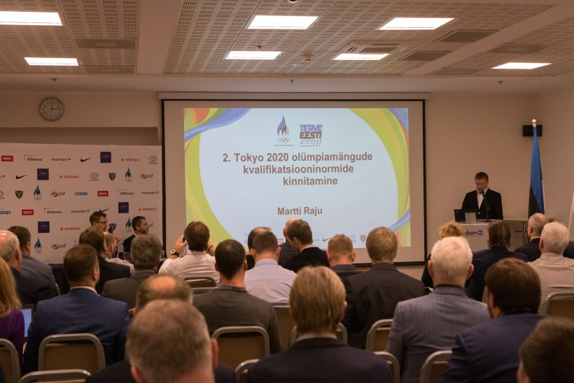 GALERII | EOK hindas Eesti sportlaste esitusi Pyeongchangi taliolümpial rahuldavaks