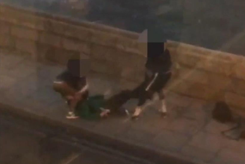 VIDEO | Dublinis pussitatud eestlane sattus armukolmnurka