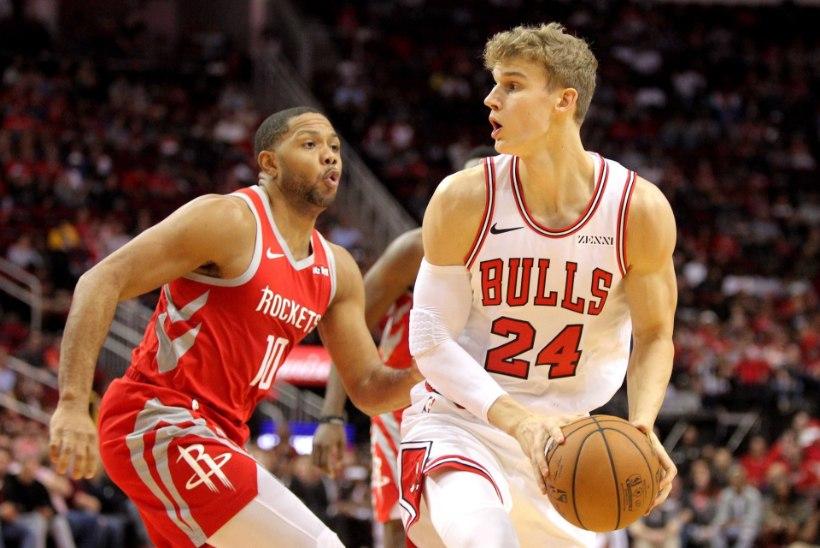 Chicago Bullsi argipäev: Piitsutav treener, igavesed juhid ja mässavad mängijad