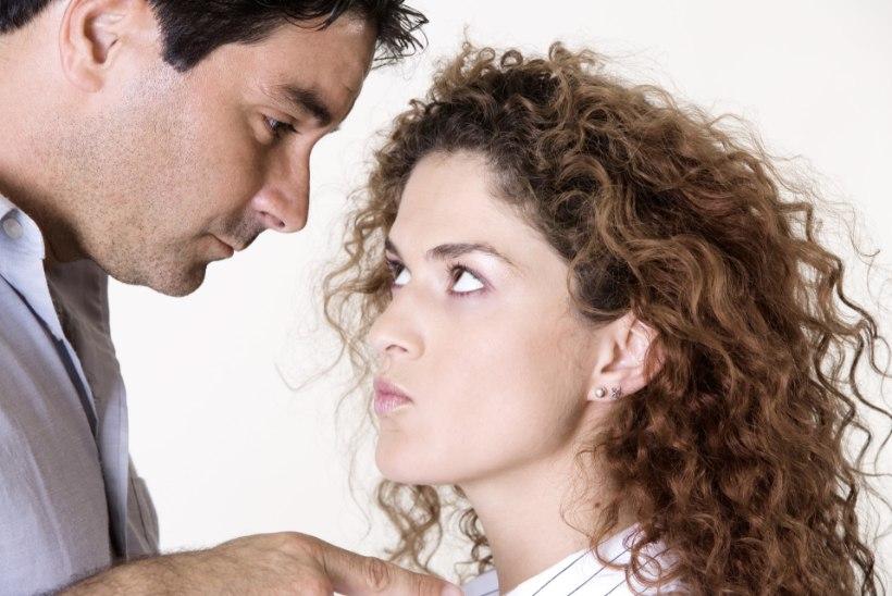 Su mees ei kuula sind, sest...