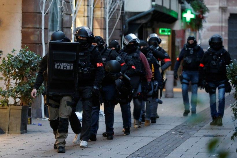 Strasbourgi veresauna korraldaja on istunud vanglas kolmes riigis