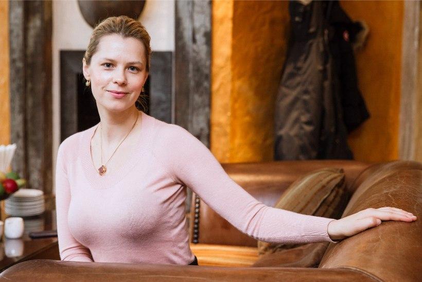 Katrin Lust: mina härra Zandi pärast enesetappu teha ei kavatse