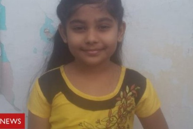 """""""Olge palun kenad ja arreteerige ta."""" India tüdrukutirts kaebas oma isa peale politseisse"""