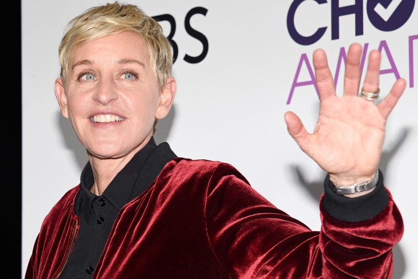 Kas Ellen DeGeneres paneb tõesti ameti maha?!