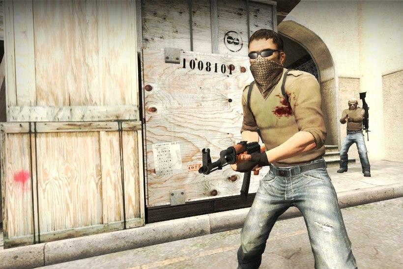 """Eesti """"Counter-Strike'i"""" mängija Fejtz osaleb Abu Dhabi suurturniiril"""