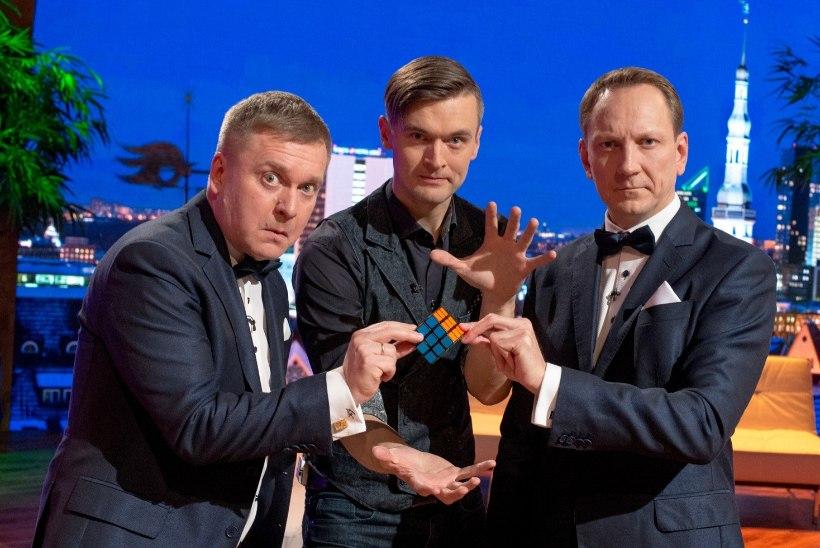 STV klientide ekraanilt kadusid Kanal 2, Kanal 12, Kanal 11 ja MyHits