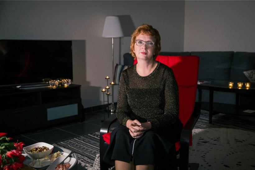 HOMMIKUSÖÖK STAARIGA | Yana Toom – naine, kes oskab tekitada tormi veeklaasis
