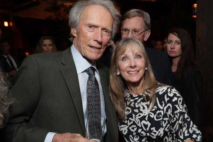 Clint Eastwoodi salatütar astus avalikkuse ette