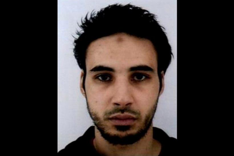 STRASBOURGI TERRORIST: see oli kättemaks Süürias surnud vennaste eest