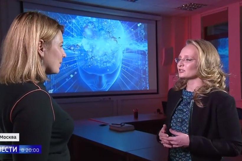 SPEKULATSIOON: Putini tütrest saab Venemaa järgmine president