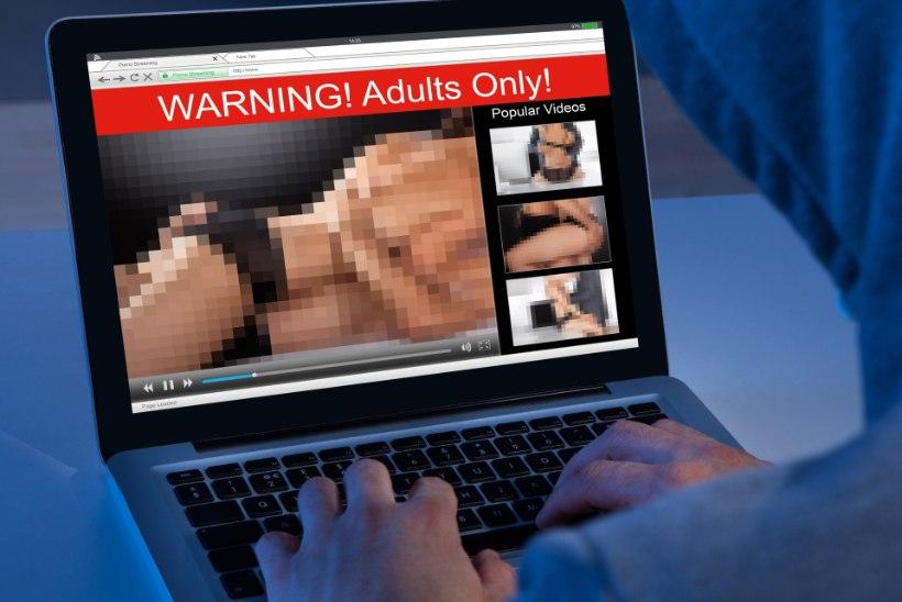SUUR VEND NÄEB: mida teeb pornosait sinu kohta kogutud andmetega?